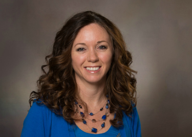Michelle Coffey, PHR, Director of Human Resources at Trimm